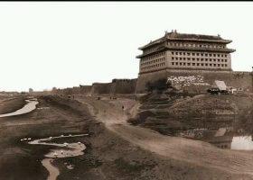 100年以前的中国!!99%人没看过