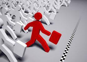 找工作,大公司和创业公司怎么选择