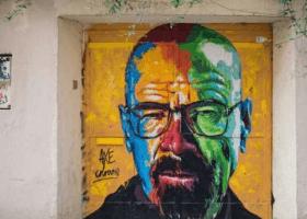 【图文】视觉欺骗!令人震撼的创意街头艺术图赏