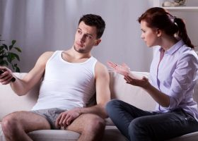 男人最怕女人的一句话是什么?