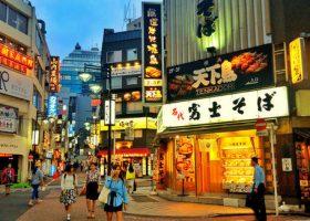 在日本八年告诉你们真实的日本
