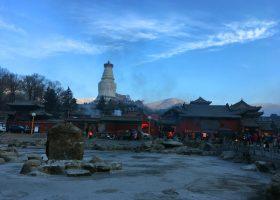 五台山旅游的各种坑