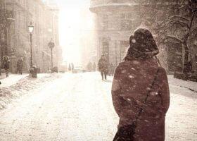 关于孤独,什么样的描述最能引起你的共鸣?