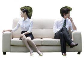 一张图区别男女普遍的思维差异