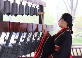 咱们中国的传统文化