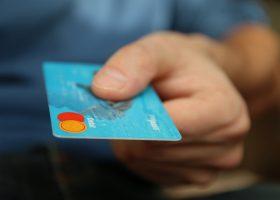 信用卡在线申请