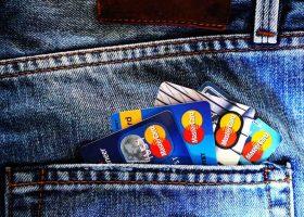推荐办理信用卡,每张都有钱赚